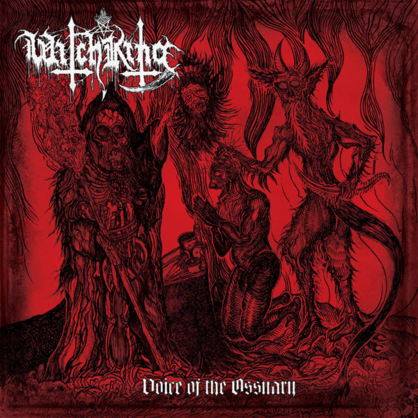 witch king – voice of the ossuary