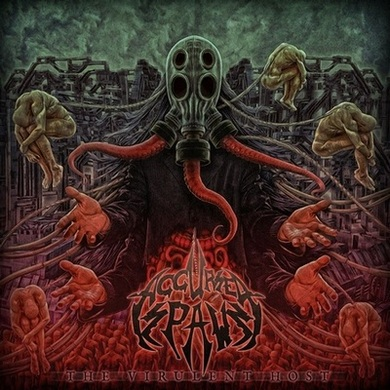 accursed spawn – the virulent host