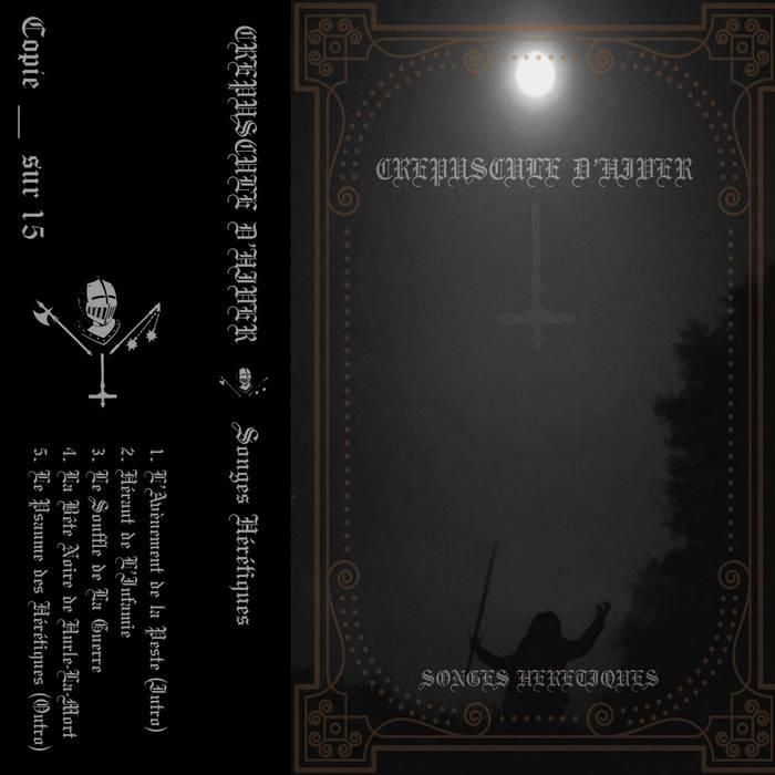 crépuscule d'hiver – songes hérétiques [demo]
