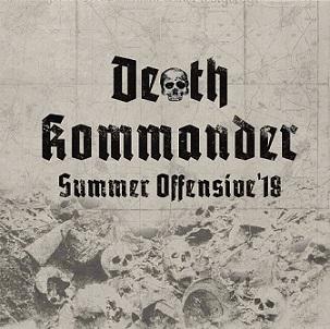 death kommander – summer offensive '18 [demo]