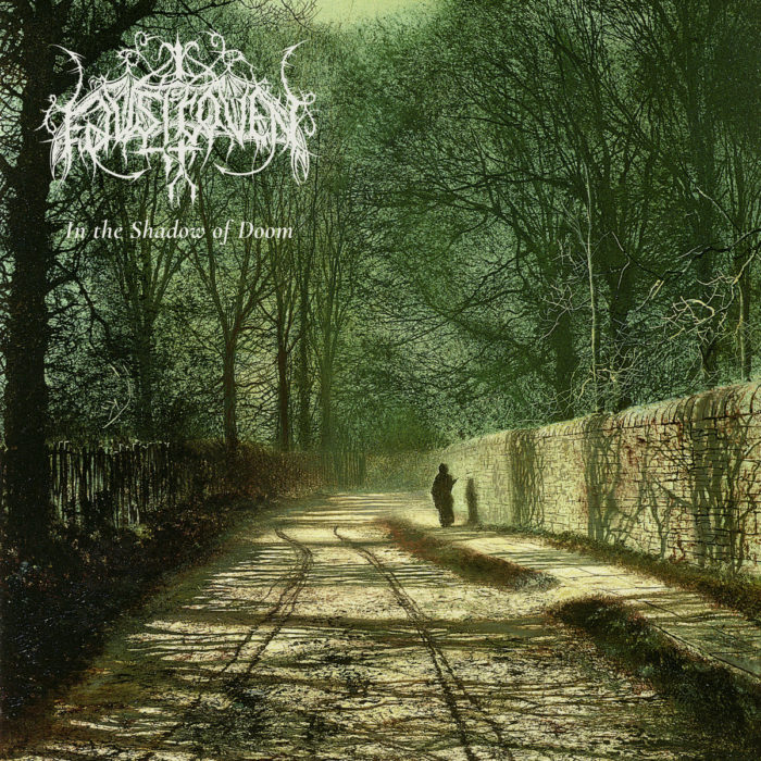 faustcoven – in the shadow of doom