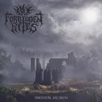 forbidden rites – pantheon arcanum