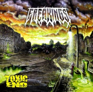 freakings – toxic end