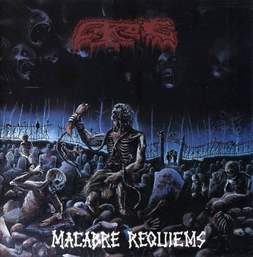 grog – macabre requiems [re-release]