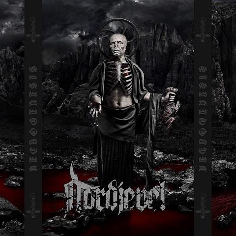 nordjevel – necrogenesis