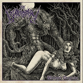the black sorcery – wolven degrade