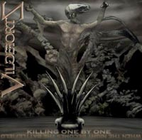 vilgefortz – killing one by one when the night becomes the battlefield [demo]