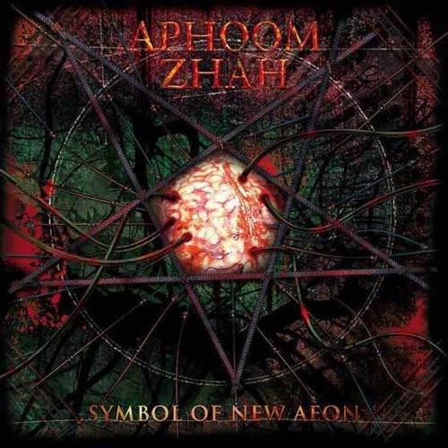 aphoom zhah – symbol of new aeon