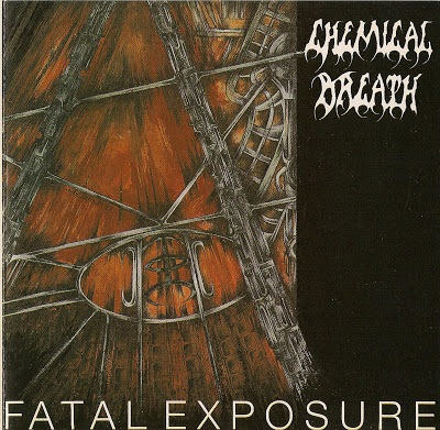 chemical breath – fatal exposure