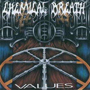 chemical breath – values