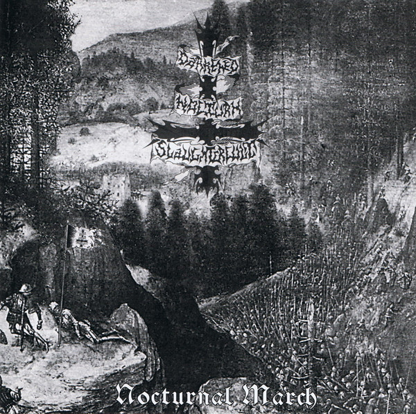 darkened nocturn slaughtercult – nocturnal march