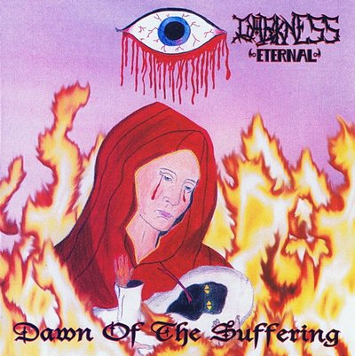 darkness eternal – dawn of the suffering