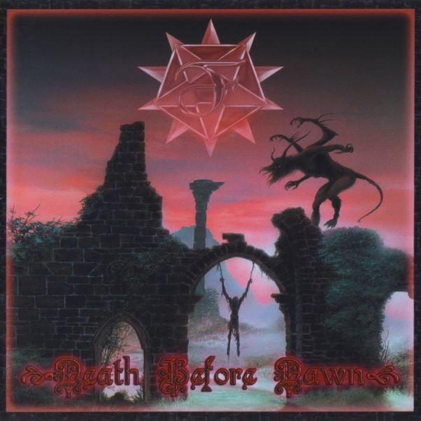 finnugor – death before dawn