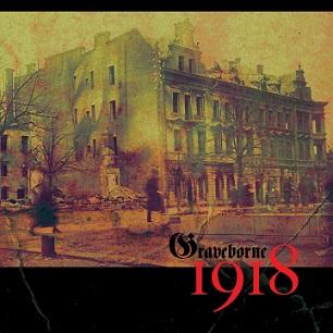 graveborne – 1918