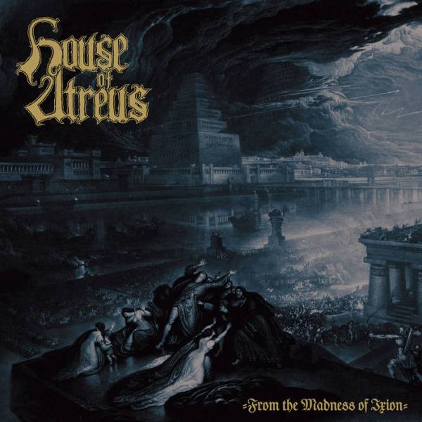 house of atreus – from the madness of ixion