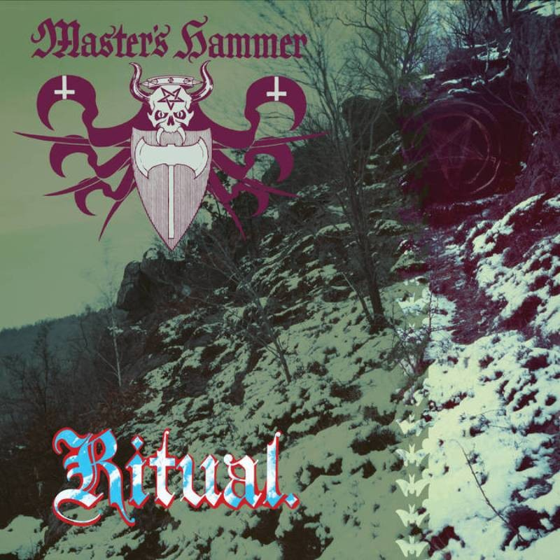 master's hammer – ritual