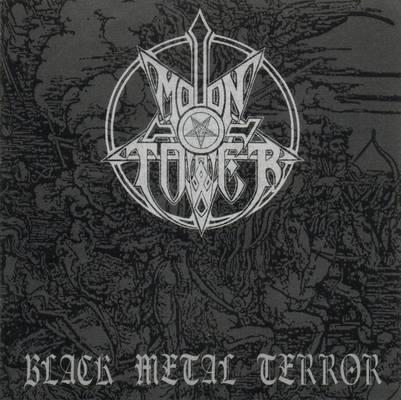 moontower – black metal terror