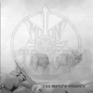 moontower – the wolf's hunger [ep]