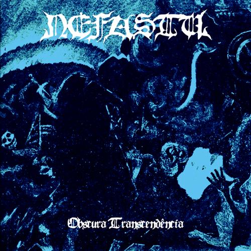 nefastu – obscura transcendência [ep]