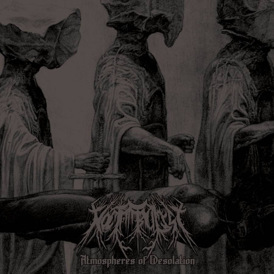 noctambulist – atmospheres of desolation