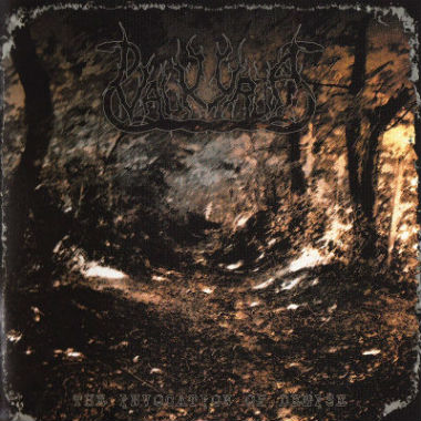 valkyrja – the invocation of demise