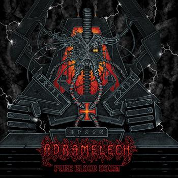 adramelech – pure blood doom [re-release]