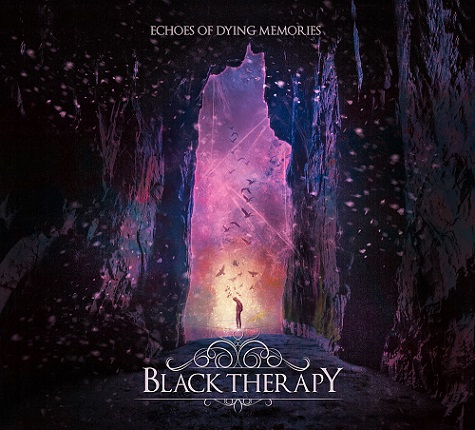 black therapy – echoes of dying memories