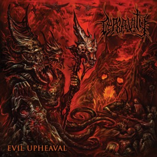 depravity [aus] – evil upheaval
