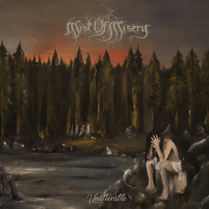 mist of misery – unalterable