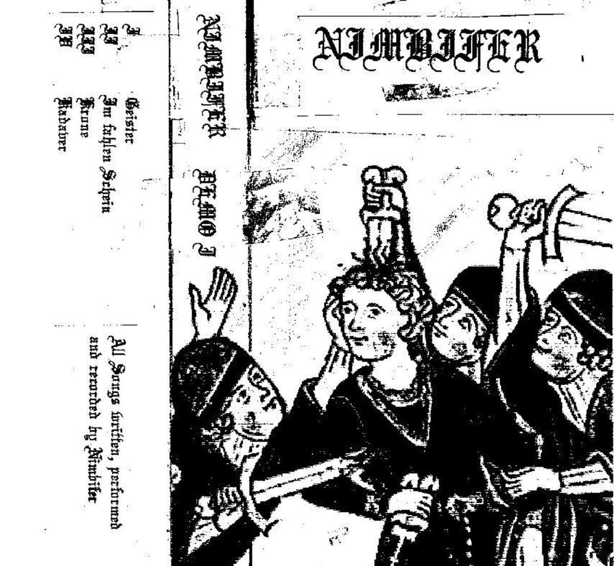 nimbifer – demo i [demo]