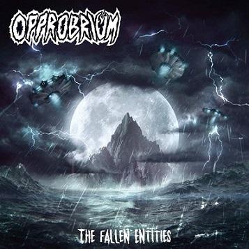 opprobrium – the fallen entities