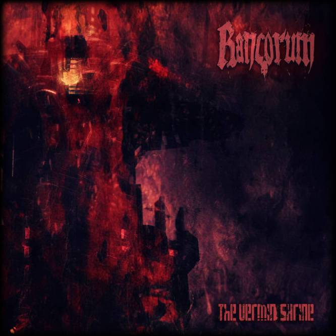 rancorum – the vermin shrine [ep]