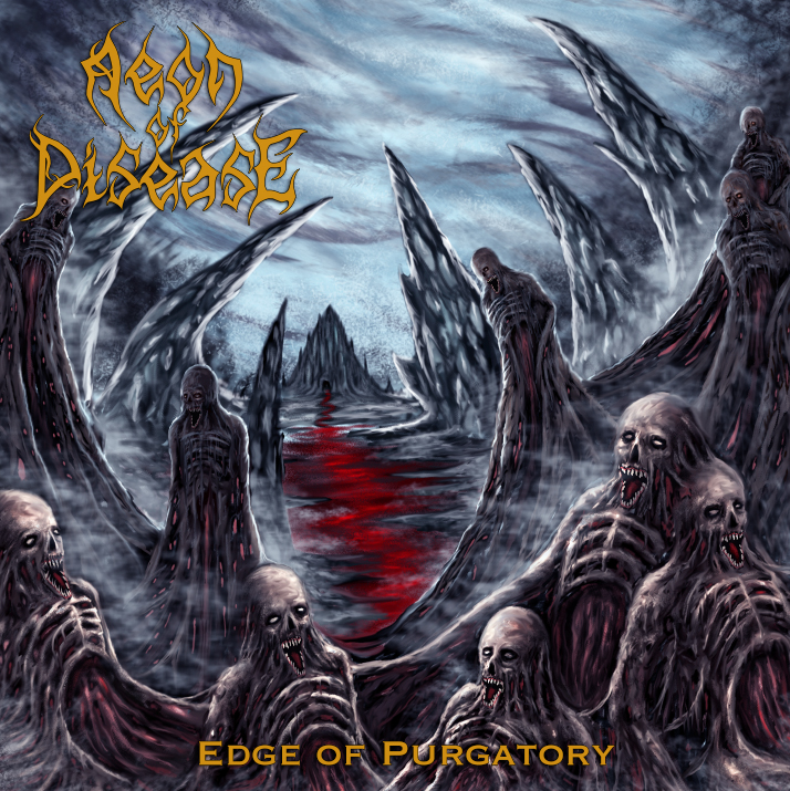 aeon of disease – the edge of purgatory [ep]