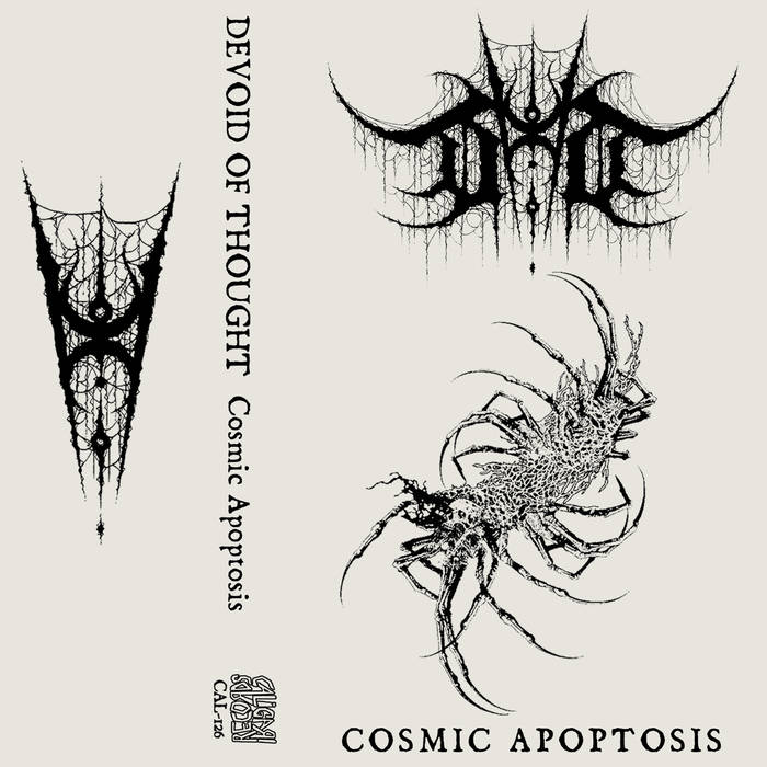 devoid of thought – cosmic apoptosis [demo]
