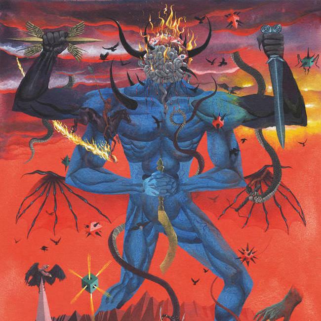 esoctrilihum – the telluric ashes of the ö vrth immemorial gods