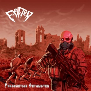 exalter – persecution automated