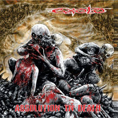 exoto – absolution in death [ep]