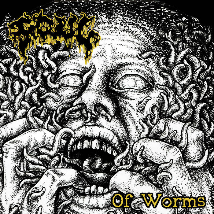 foul – of worms [ep]
