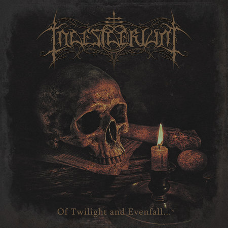 indesiderium – of twilight and evenfall…