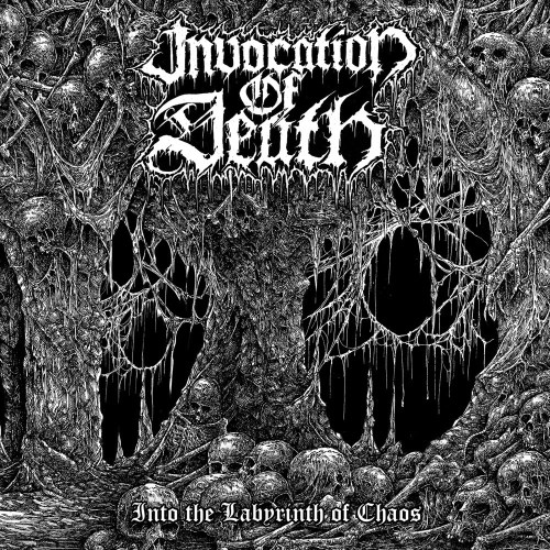 invocation of death – into the labyrinth of chaos
