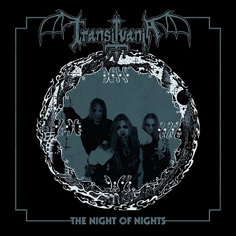 transilvania – the night of nights
