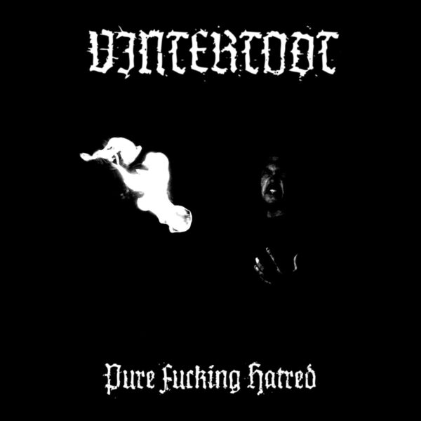 vintertodt – pure fucking hatred [demo]
