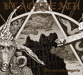 blackdeath – phantasmhassgorie