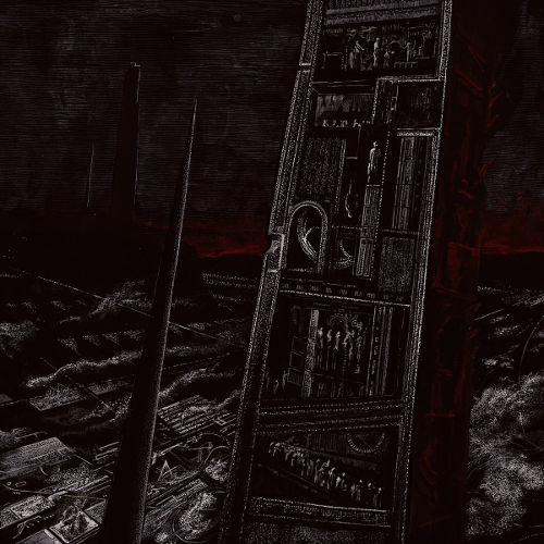 deathspell omega – the furnaces of palingenesia