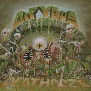 dipygus – deathooze