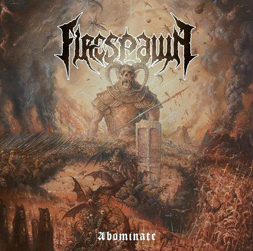firespawn – abominate
