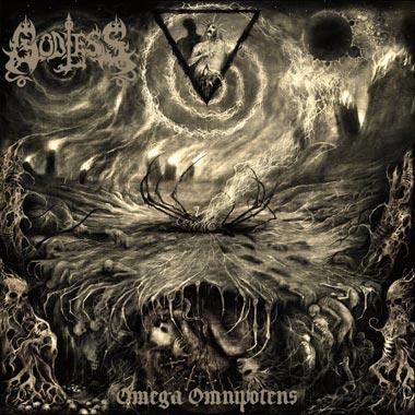 godless [chl] – omega omnipotens [ep]