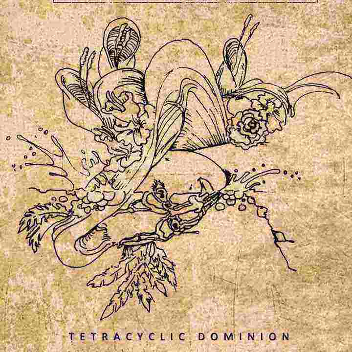 godless enthropia – tetracyclic dominion