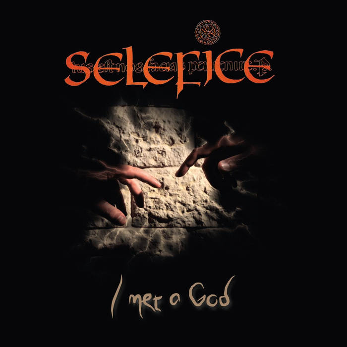 selefice – i met a god [ep]
