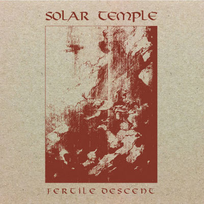 solar temple – fertile descent